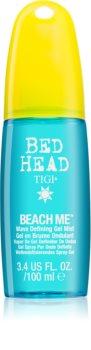 TIGI Bed Head Beach Me gel ve spreji pro plážový efekt