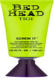 TIGI Bed Head Screw It hydratační gelový olej na vlny