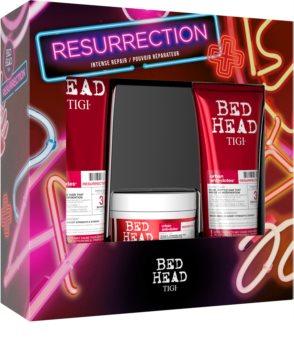 TIGI Bed Head Resurrection Kit darčeková sada IV. (pre poškodené a krehké vlasy)