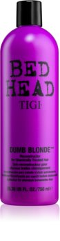 TIGI Bed Head Dumb Blonde Cosmetic Set VII.