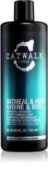 TIGI Catwalk Oatmeal & Honey kozmetični set I.