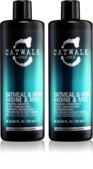 TIGI Catwalk Oatmeal & Honey kit di cosmetici I.