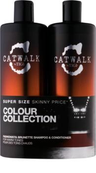 TIGI Catwalk Fashionista kozmetická sada XI.