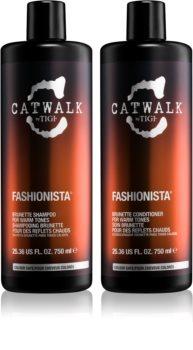 TIGI Catwalk Fashionista Cosmetic Set XI.