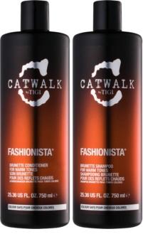 TIGI Catwalk Fashionista coffret XI.