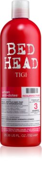 TIGI Bed Head Urban Antidotes Resurrection lote cosmético I.