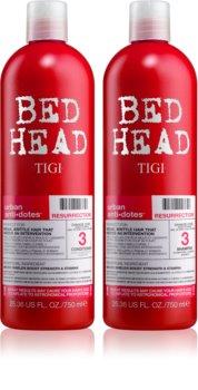 TIGI Bed Head Urban Antidotes Resurrection coffret I. (para cabelo fraco e cansado) para mulheres