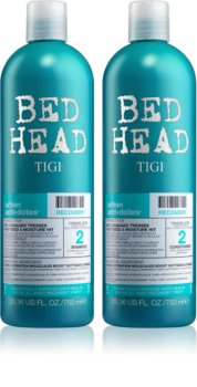 TIGI Bed Head Urban Antidotes Recovery Cosmetic Set I. (for Dry and Damaged Hair)