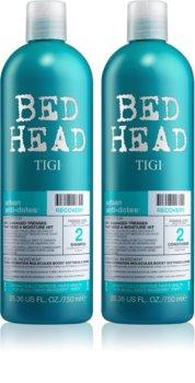 TIGI Bed Head Urban Antidotes Recovery Kosmetik-Set  I. (für trockenes und beschädigtes Haar)