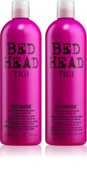 TIGI Bed Head Recharge Cosmetic Set II. (for All Hair Types)