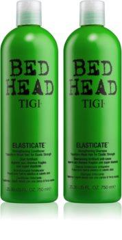 TIGI Bed Head Elasticate kozmetika szett III. (a károsult hajra) hölgyeknek