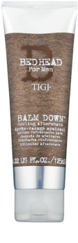 TIGI Bed Head B for Men bálsamo after shave con efecto frío
