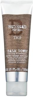 TIGI Bed Head B for Men balzám po holení s chladivým účinkem
