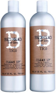 TIGI Bed Head B for Men kosmetická sada IX.