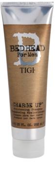 TIGI Bed Head For Men champô para dar volume