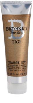 TIGI Bed Head For Men šampón pre objem