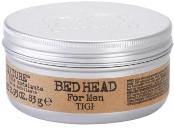 TIGI Bed Head For Men Texture™ pâte modelante définition et forme