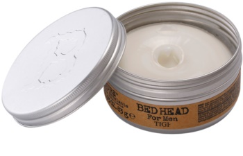 TIGI Bed Head For Men Texture™ pasta modeladora para definir e formar