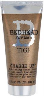 TIGI Bed Head B for Men kondicionér pro hydrataci a objem