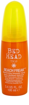 TIGI Bed Head Beach Freak spray hidratant pentru par usor de pieptanat