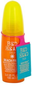 TIGI Bed Head Beach Freak hidratéló spray a könnyű kifésülésért