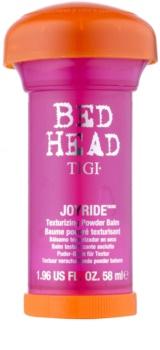 TIGI Bed Head Joyride púdrový balzam pre textúru vlasov