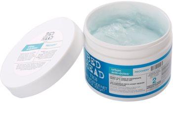 TIGI Bed Head Urban Antidotes Recovery regenerační maska pro suché a poškozené vlasy
