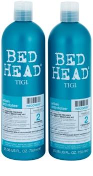 TIGI Bed Head Urban Antidotes Recovery kosmetická sada I.