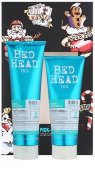 TIGI Bed Head Urban Antidotes Recovery kosmetická sada III.
