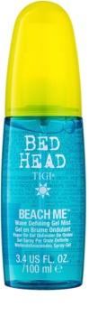 TIGI Bed Head Beach Me Gel Spray For Beach Effect