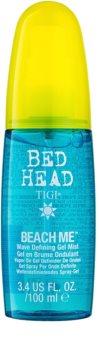 TIGI Bed Head Beach Me Spray Gel  voor Strand Effect