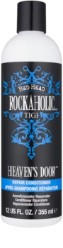 TIGI Bed Head Rockaholic Regenerating Conditioner for Weak and Damaged Hair
