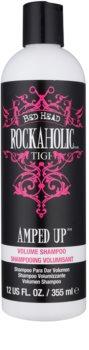 TIGI Bed Head Rockaholic šampón pre objem