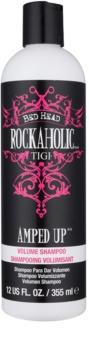 TIGI Bed Head Rockaholic шампунь для об'єму волосся