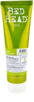 TIGI Bed Head Urban Antidotes Re-energize šampón pre normálne vlasy