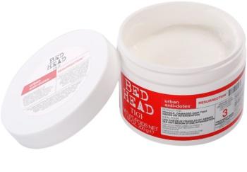 TIGI Bed Head Urban Antidotes Resurrection máscara revitalizante para cabelo danificado e quebradiço