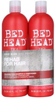 TIGI Bed Head Urban Antidotes Resurrection козметичен пакет  I.