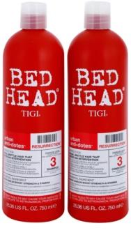 TIGI Bed Head Urban Antidotes Resurrection Cosmetic Set I.