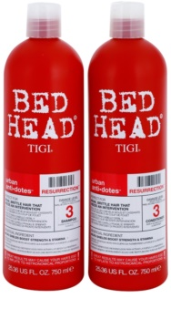 TIGI Bed Head Urban Antidotes Resurrection kosmetická sada I.