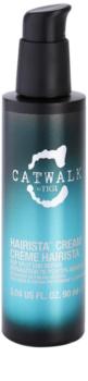 TIGI Catwalk Curlesque крем-догляд  для рук для волосся з посіченими кінчиками
