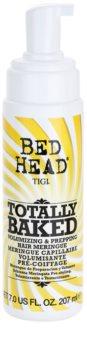 TIGI Bed Head Candy Fixations espuma de cabelo para dar volume