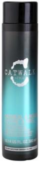 TIGI Catwalk Oatmeal & Honey champô nutritivo para cabelo seco e sensível