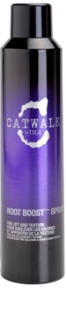 TIGI Catwalk Your Highness pena za volumen od korenin