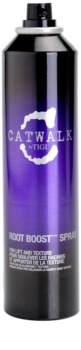 TIGI Catwalk Your Highness espuma para dar volume desde a raiz
