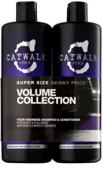 TIGI Catwalk Your Highness Cosmetic Set VIII.