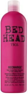 TIGI Bed Head Recharge champô para dar brilho