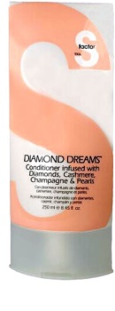 TIGI S-Factor Diamond Dreams après-shampoing tous types de cheveux