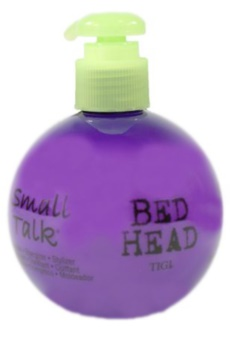 TIGI Bed Head Small Talk creme gel para dar volume