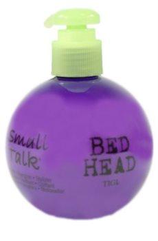 TIGI Bed Head Small Talk gelový krém pro objem