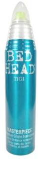 TIGI Bed Head Masterpiece lak na vlasy střední zpevnění